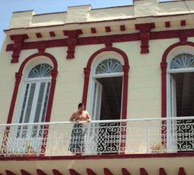Havana Private Home Rentals