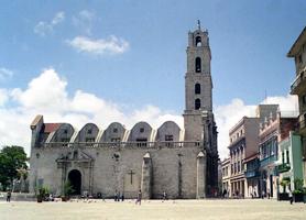 San Francisco de la Habana Basilica