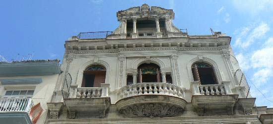 Casa Bella Hostel Guest House Havana