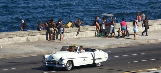 Casa Conde Havana