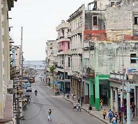 Casa Daniel y Fina Guesthouse Havana