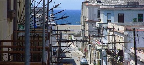 Casa EL Mirador Malecon Havana