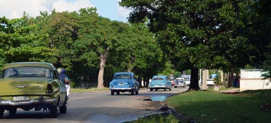 Casa El Bosquecito Havana Cuba