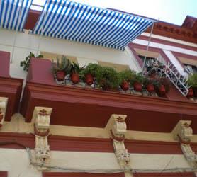 Casa Lidia y Argelio Habana