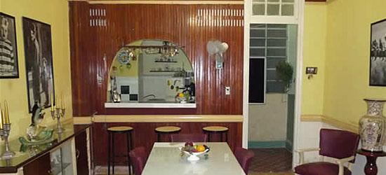 Casa Mandy Havana BandB Cuba