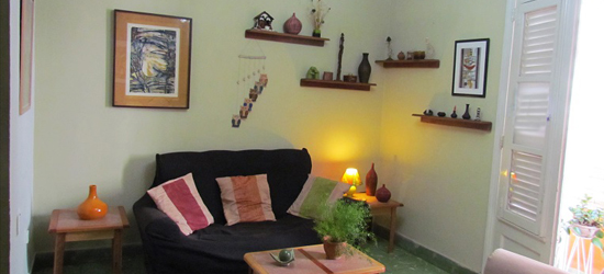 Casa Maria del Carmen Rooms Havana