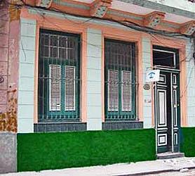Casa Marta BandB Guesthouse Habana
