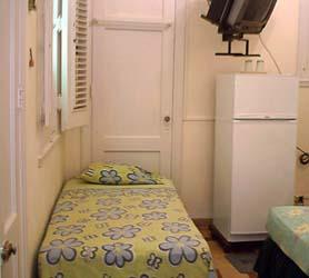 Casa Mary y Clara Guesthouse Havana