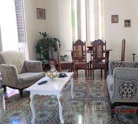 Casa Particular Tayra y Leo Habana