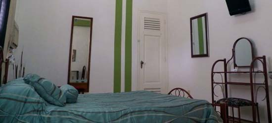 Casa Yara Havana Cuba