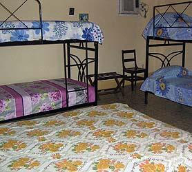 Casa Hamel Hostel Havana | Homestay Guest House Centro Habana Cuba