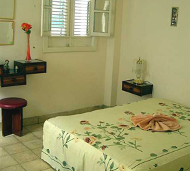 Villa Lissette lealtad Habana
