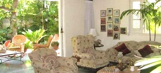 Villa Sole Casa Particular Havana Cuba