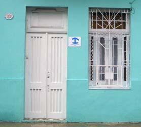 casa particular de Yoandris Havana