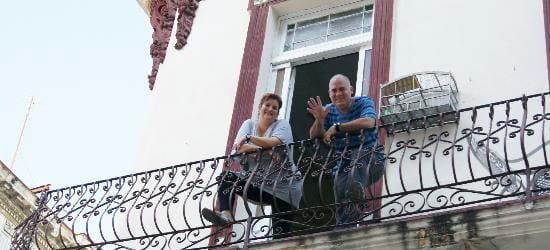 Casa Tayra y Leo Havana Guesthouse
