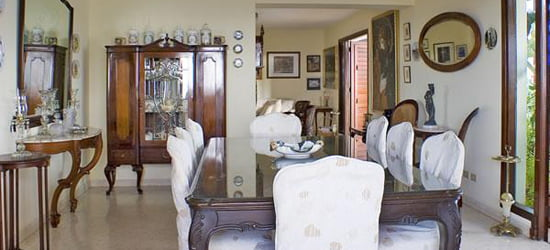 Martha's Guest House Habana Cuba